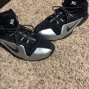 Nike Zoom Penny IV